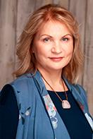 Марина Ларичева