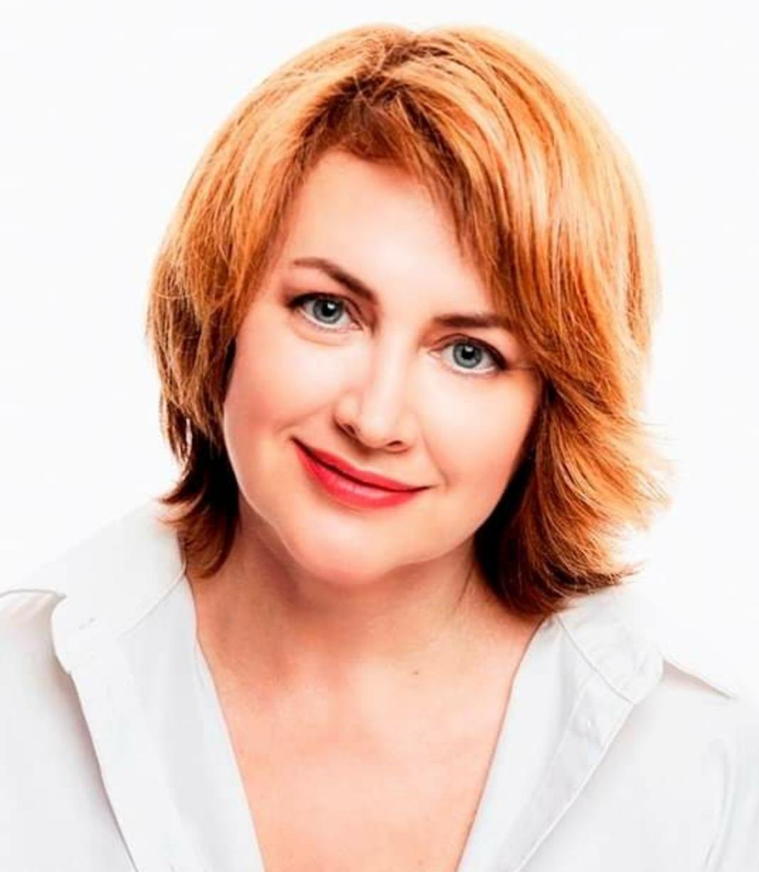 Елена Александровна Султанова