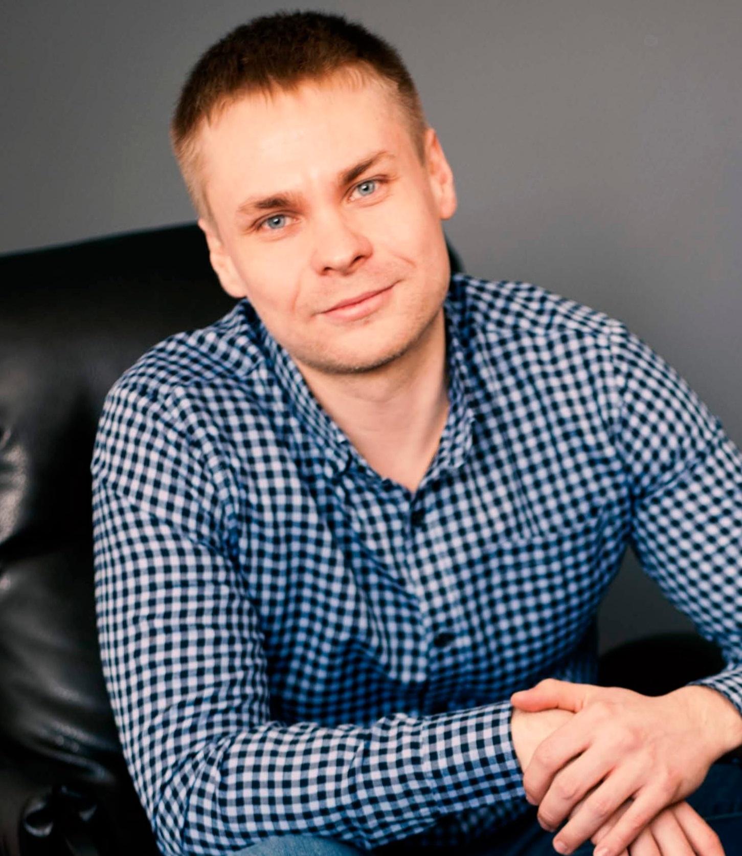 Немтин Евгений Витальевич