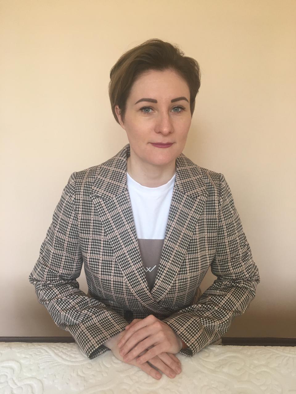 Шпаковская Ольга Александровна